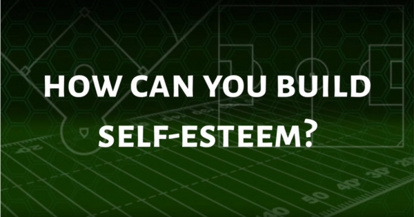 how can you build selfesteem slide